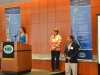 ARTP members address the spouses assembly