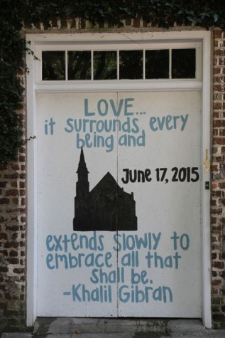 Charleston Strong to A Community United to One Charleston