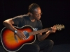 On the Set: PTSD Won't Stop Me: w/ guitar