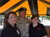 LTG Stultz at the USAR change of command