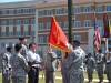 LTG Talley receives his flag