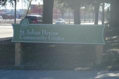 St. Julian Devine, Charleston, SC
