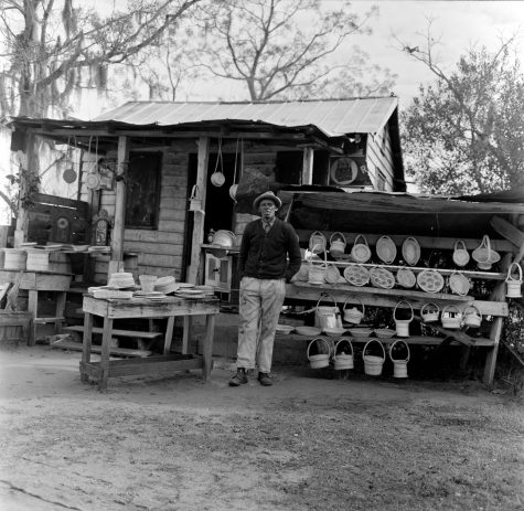 Life on Johns Island during the Civil Rights Era