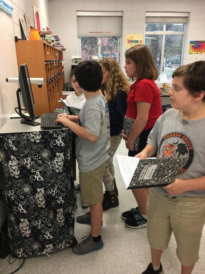 Orange+Grove+Elementary+-+Backpack+Journalist