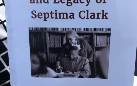 Celebrating the Life and Legacy of Septima P. Clark