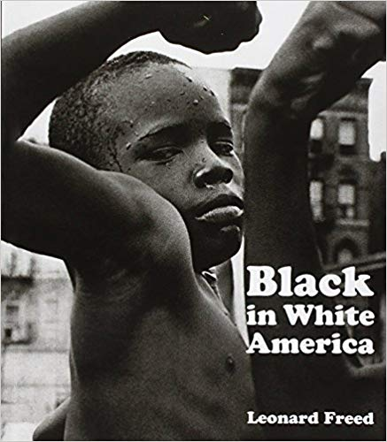Leonard Freed's Documentary Photographs coming to A Backpack Journalist!