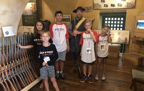 Charleston History Week