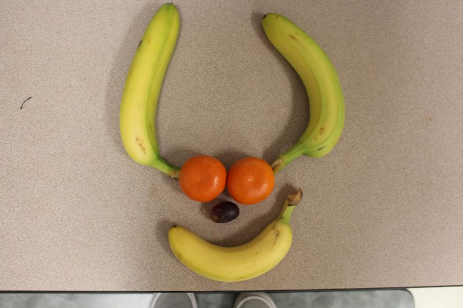 Creativity with FRUIT