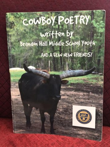 Cowboy Poetry an inspiration!