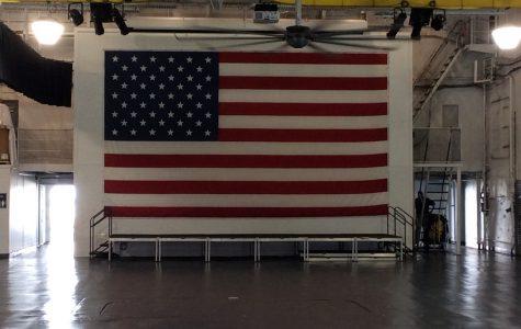 THE USS YORKTOWN - Museum