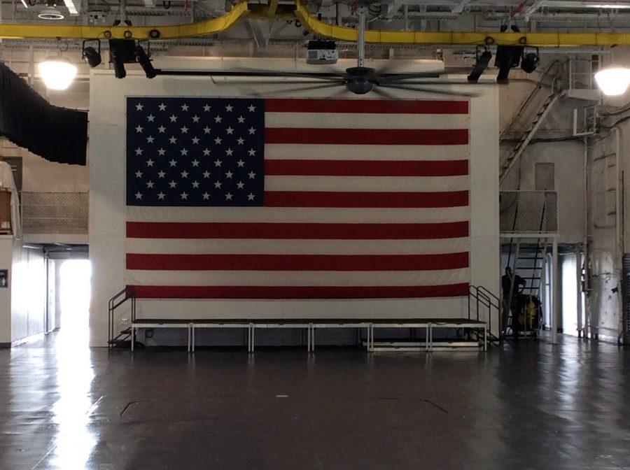 THE+USS+YORKTOWN+-+Museum