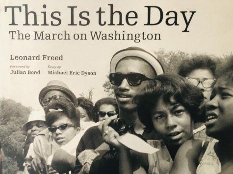 We celebrate Martin Luther King Jr