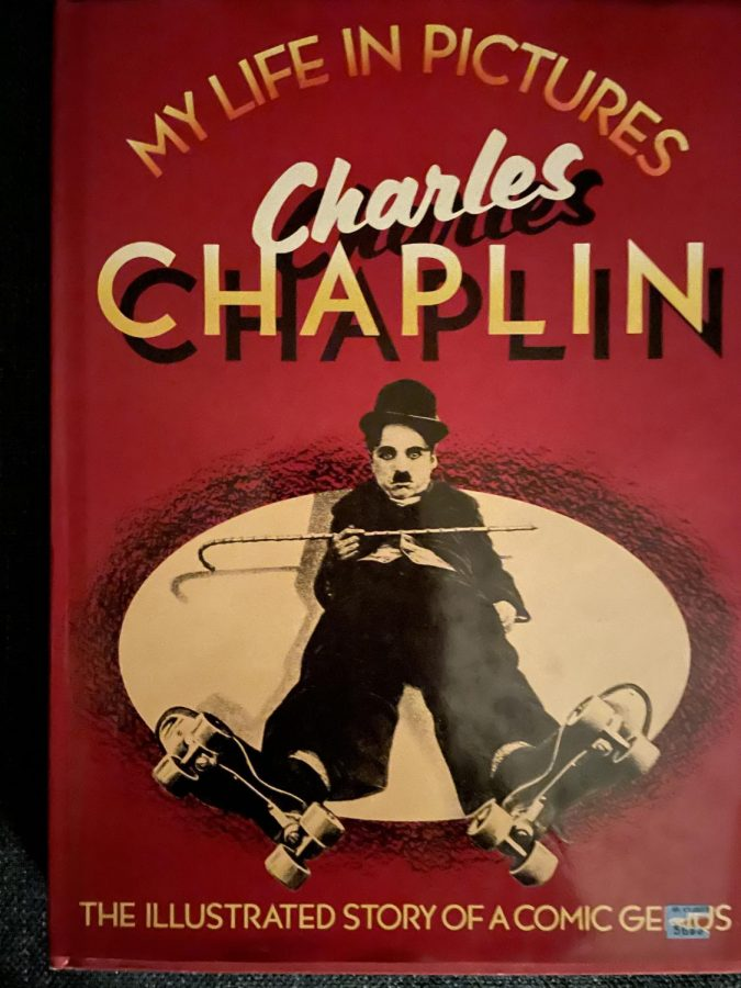 Charlie Chaplin - his legacy continues!